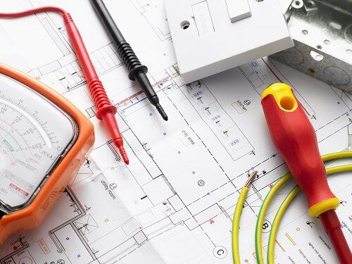 elektrische installatie bedrijf